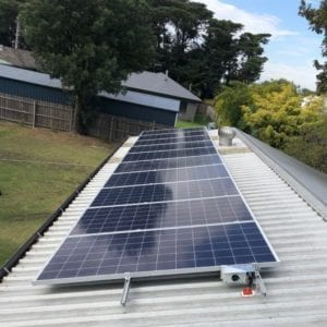 Victorian Government Offering 50% off Solar Installation Rebates