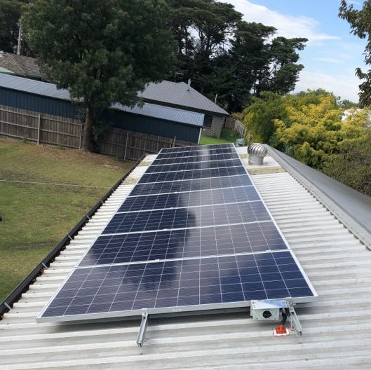 Victorian Government Offering 50 Off Solar Installation