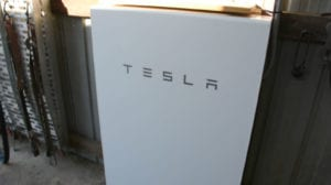 "Tesla Powerwall, ""Really happy"", ""Rapt,"" and ""Brilliant"" says Kim"