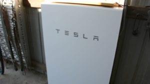"Tesla Powerwall, ""Really happy"", ""Rapt,"" and ""Brilliant"" says Kim"
