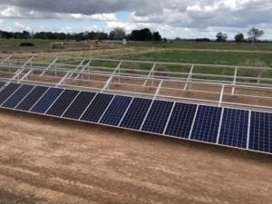 What's Happening at Rockys Solar