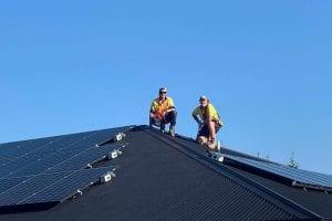 Maximise Your Solar Rebates