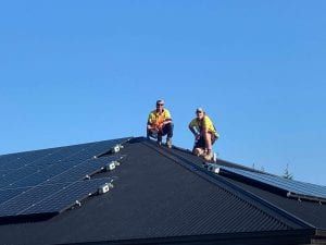 Maximise Your Solar Rebates