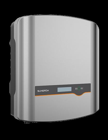Sungrow Premium Solar Inverter