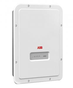 Abb / Firmer Solar Inverter